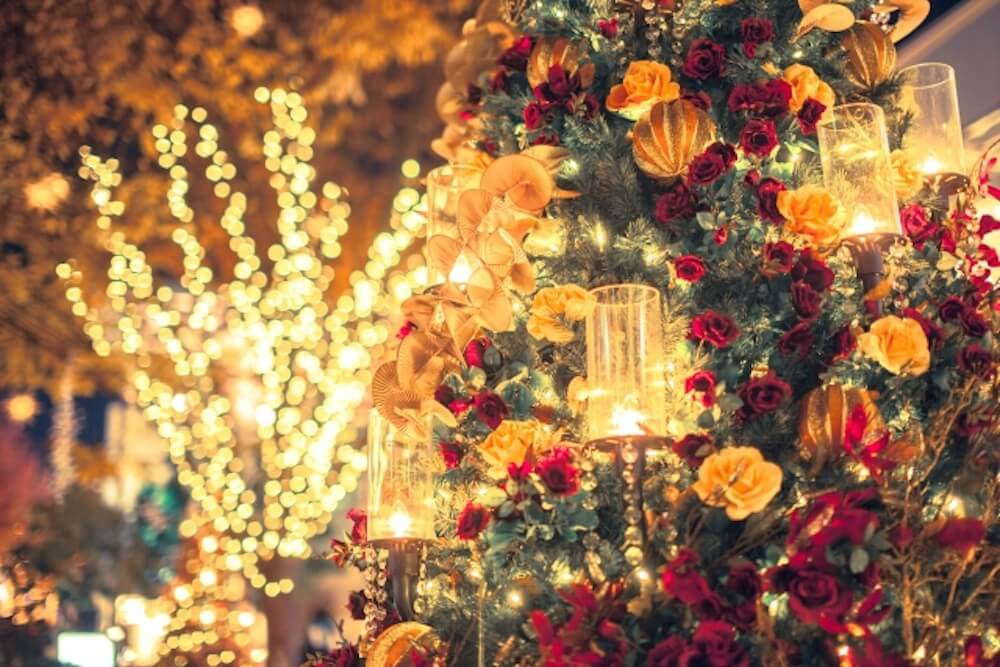 クリスマスのサプライズアイデア