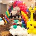 【ファミリーデー 料金】<br>バルーン装飾の料金を詳しくご紹介!