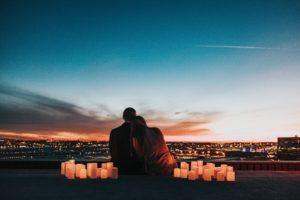 プロポーズ思い出の場所